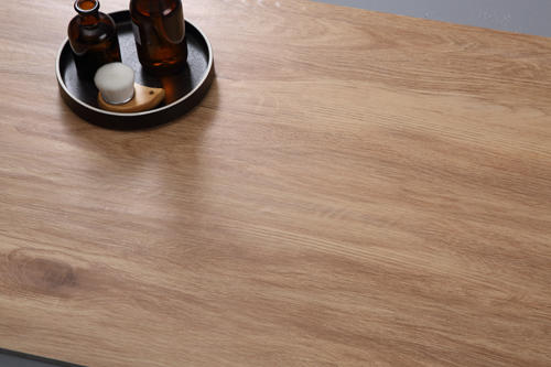 Nordic white oak floor tile F12207