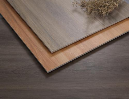 Mississippi pecans wood look floor tile FA12266