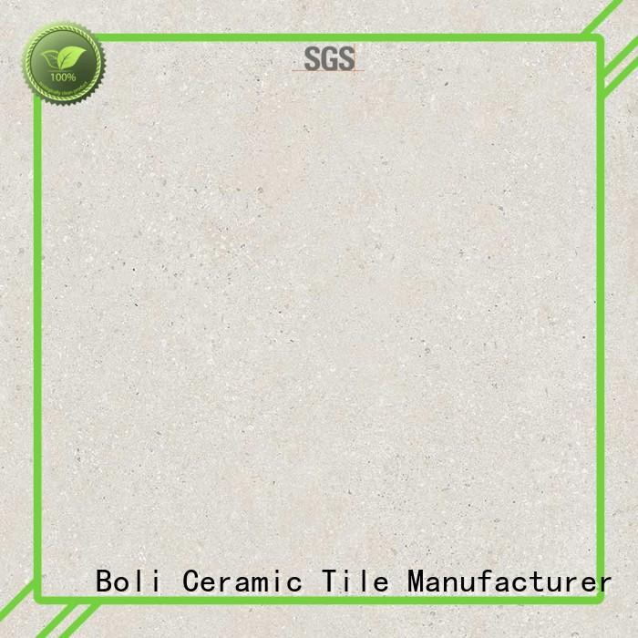BOLI CERAMICS stone Modern Tile best quality for relax zone
