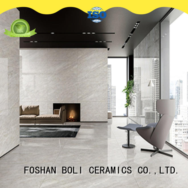 BOLI CERAMICS non-absorbent polished floor tiles in china for exterio wall