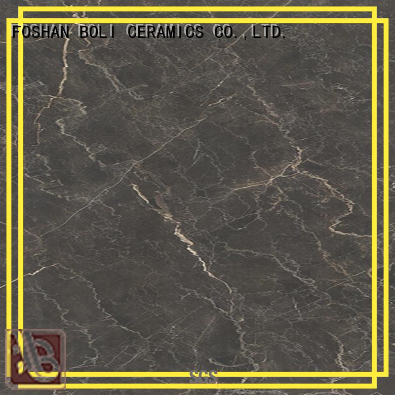 BOLI CERAMICS mat concrete look tiles for wholesale for indoor anti space